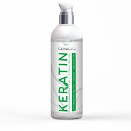 Clinical Keratin regenerační kúra 200 ml.